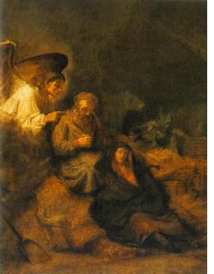 Joseph's Dream