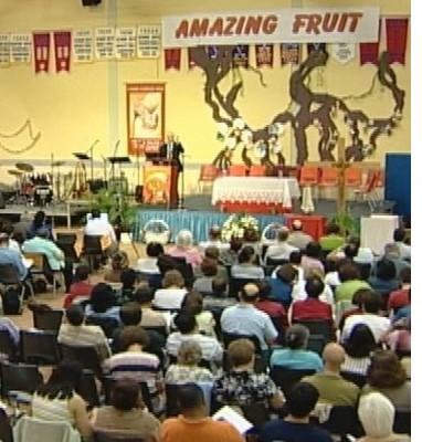 Catholic Charismatic Conference, Amazing Fruit